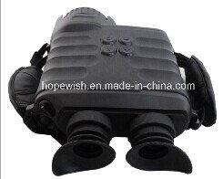 Handheld Binocular IR Thermal Imaging Camera pictures & photos