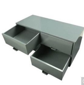 CNC Machined Components Parts-TV Component Parts pictures & photos