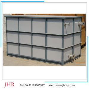 Factory Price SMC FRP GRP Water Tank pictures & photos