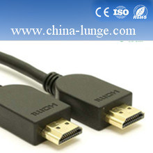 Standard Long HDMI to HDMI Cable 1.4V up to 30meters pictures & photos