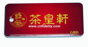 UHF RFID Asset Management Epoxy Tag