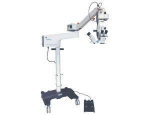Mde-Yz20t9 Operation Microscope, Operating Microscope pictures & photos