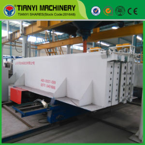 Tianyi Specialized Hollow Wall Machine Gypsum Board Making Plant pictures & photos