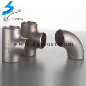 Customized Stainless Steel Pipe Connector Coupling in Pipe Fittings pictures & photos