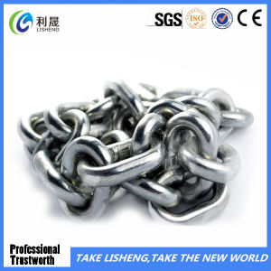 Heavy Duty Welded Link Chain pictures & photos
