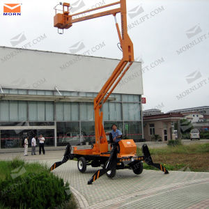 Hydraulic Personal Lift for Sale pictures & photos
