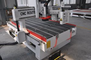 Atc CNC Router for Woodworking China Manufacturer with Ce pictures & photos
