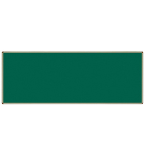 Fixed-Type Flat Green Board pictures & photos