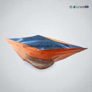PE Bag Customized Printed Ziplock Plastic Bag pictures & photos