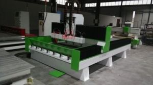 Cutting Marble Machine China pictures & photos