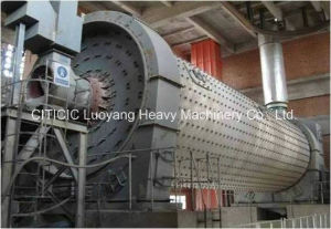 High Output Cement Ball Mill Prices pictures & photos