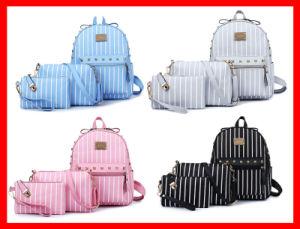 China Top Selling Handbag Sets Stylish Set Bag Women