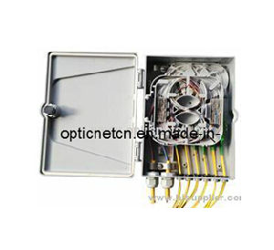 Outdoor Wall-Mount Fiber Optic Distribution Kit pictures & photos