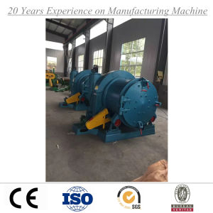 Rolling Drum Shot Blasting Machine / Drum Barrel Sanding Machine pictures & photos