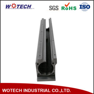 Best Price OEM CNC Machining Part by Metal Sand Casting pictures & photos