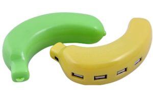 New USB Hub Like Banana pictures & photos