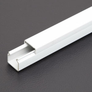 Pzc-1020 Line Trunking Non-Slip Cover (Solid) pictures & photos