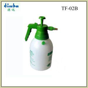 TF-02 2L Garden Pressure Sprayer with Safety Valve pictures & photos