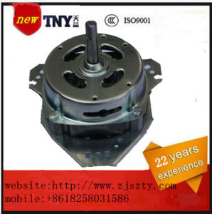 Copper Wire Huzhou Washing Machine Motor pictures & photos