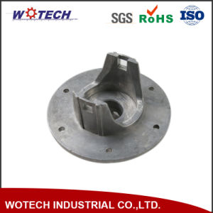 ADC12 Die Casting Valve of Boats Parts pictures & photos