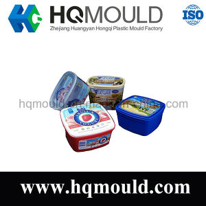 Plastic Injection Mould for Preservation Box pictures & photos