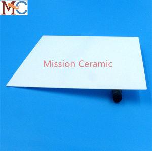 Heat-Resistant Ceramic Plate 99 Al2O3 Alumina Ceramic for Industrial Use, Ceramics Expert pictures & photos