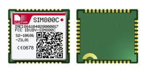 Simcom GSM Module--SIM800c
