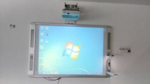 "89"" Interactive Whiteboard for Shool"