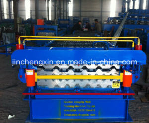 Metal Roofing Sheet Forming Line for Metal Roof pictures & photos