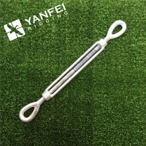 Galvanized Eye and Eye Type DIN1480 Turnbuckle pictures & photos