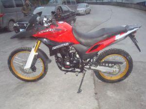 250cc Falcon Inverted Shock Dirt Bike