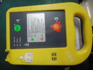 Medical Equipment Supply Price of Quality Products Portable Defibrillator pictures & photos