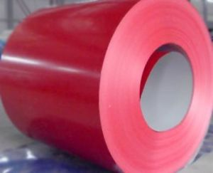 Color Coated Galvanized Steel Coil / PPGI (0.14--1.2mm) pictures & photos