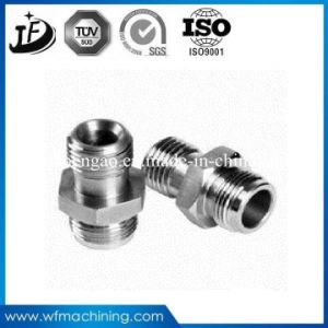 Factory Supply Custom Machining Parts with OEM Service pictures & photos