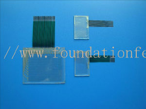 Control Feel Smooth Flexible PCB Board Flexible Printed Circuit pictures & photos