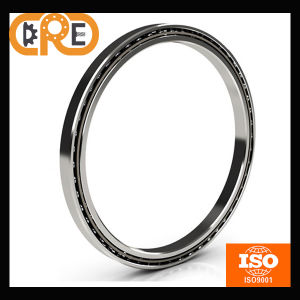 Good Rotation Accuracy and Best Selling for Automated Machines Ultra Thin Bearings pictures & photos