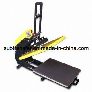 Best Flat Clamshell Heat Press Machine