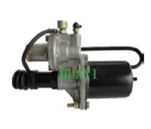 Clutch Servo for Truck (9700511310) pictures & photos