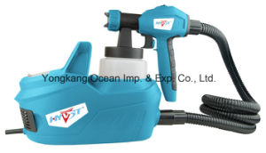 650W HVLP Floor Based Spray Gun Fb13b pictures & photos