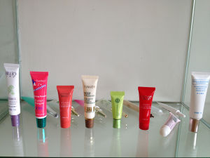 15ml Small Cosmetic Plastic Tube pictures & photos