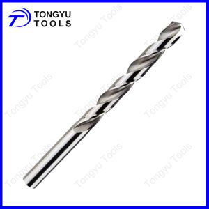 DIN338 HSS M2 Bright Finish Fully Ground Twist Drill Bits