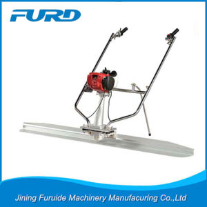 Concrete Surface Finishing Screed Machine with Honda Engine pictures & photos