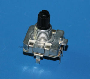16mm Rotary Incremental Encoder with Switch for Musical Instruments, Audios pictures & photos