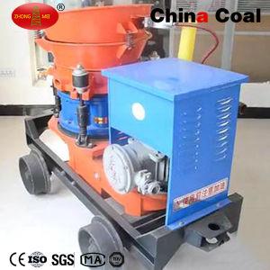 High Quality 5pcz-5 Concrete Spraying Machine pictures & photos