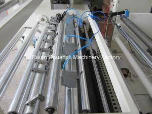 Computer Control Horizontal Slitting Machine pictures & photos