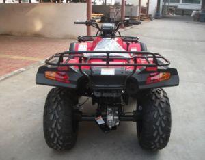 300cc 4X4&4X2wd ATV pictures & photos
