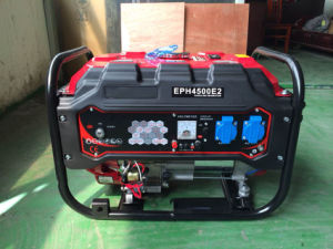 2015 New Type 2.5kw Portable Gasoline Generator (PT3200EP)