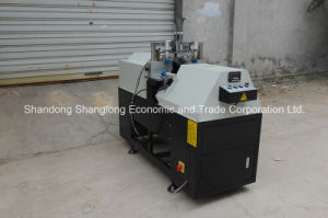 Cutting Saw for The Middle Bulge of Plastic Materials pictures & photos