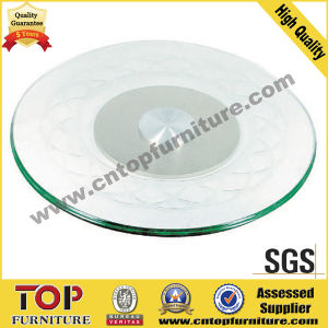 Restaurant Lazy Susan for Banquet Table pictures & photos