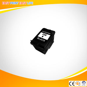 Compatible Ink Cartridge 338 for HP pictures & photos